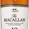 The Macallan Sherry Oak Cask 12
