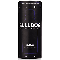 BULLDOG  Tubo 0,70cl