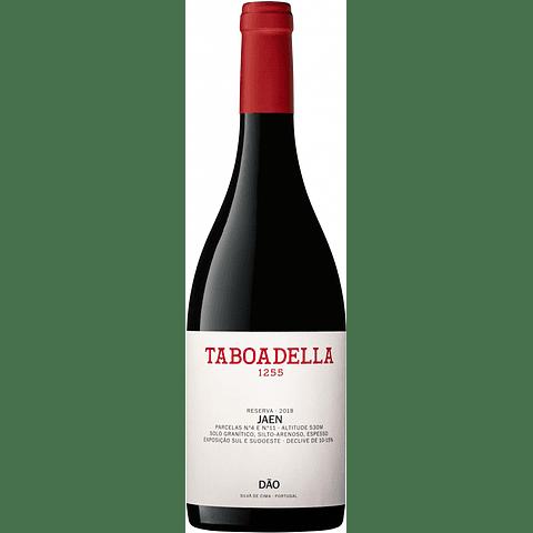 Taboadella Jaen