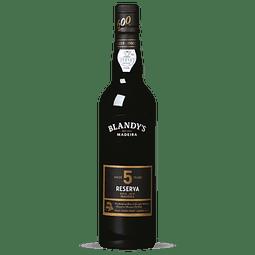 Blandy's Reserva 5 Anos