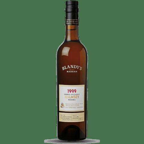 Blandy's Malmsey Colheita 1999