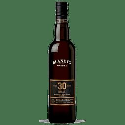 Blandy's Bual 30 Anos