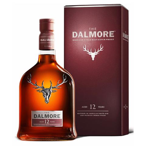 The Dalmore 12 Anos