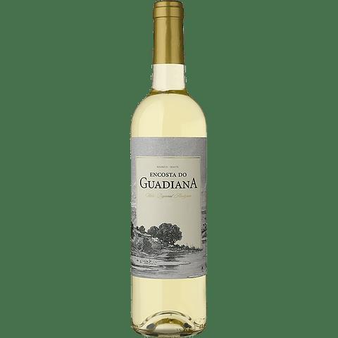 Encosta do Guadiana Branco 2018 (caixa de 6)
