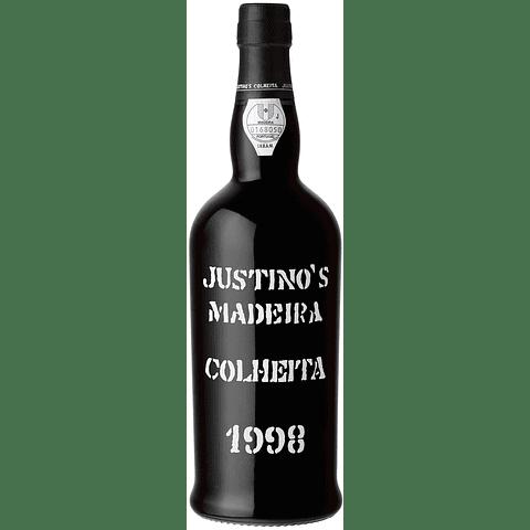 Justino's Colheita 1998