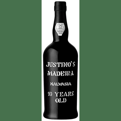 Justino's Malvasia 10 Anos