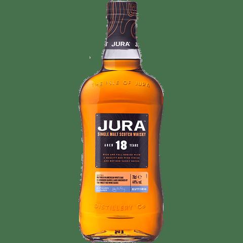 Isle of Jura 18 Anos