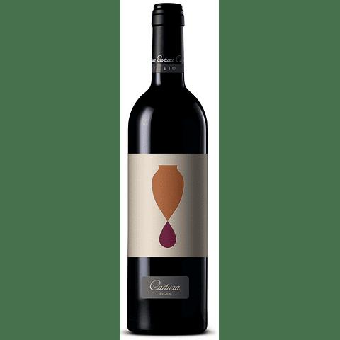 Cartuxa Vinho de Talha Bio 2017