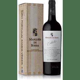 Marques de Borba Magnum