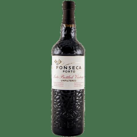 Fonseca LBV 2014