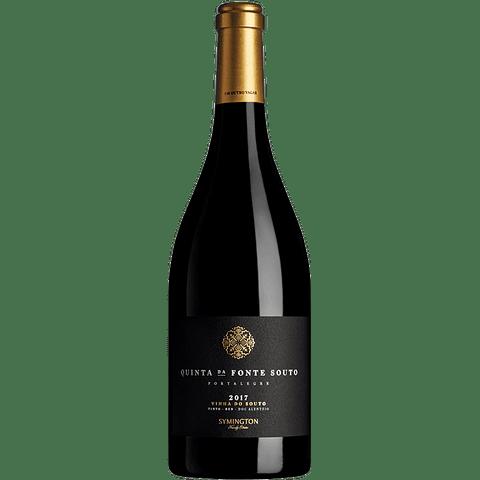 Quinta da Fonte Souto Vinha do Souto 2017