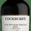 Cockburn's LBV 2014