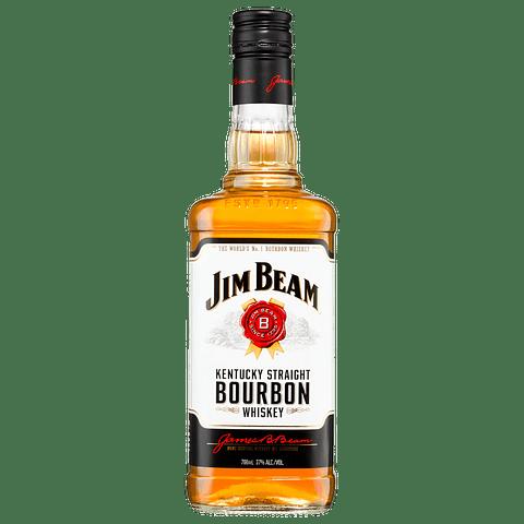 Jim Beam Straight Bourbon