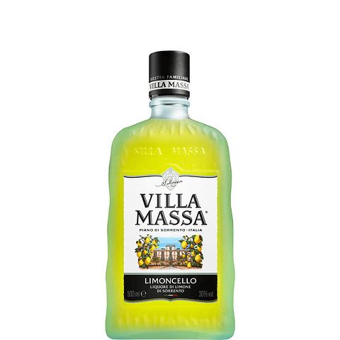 Limoncello Villa Massa 50cl