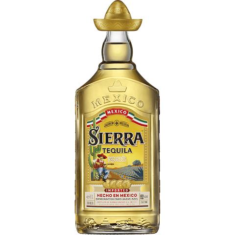 Sierra Reposado