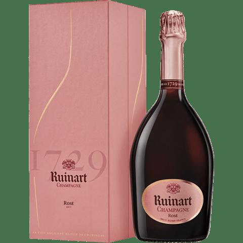 Ruinart Rosé Coffret