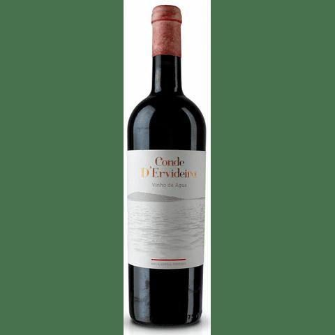 Conde D' Ervideira Vinho da Água Tinto 2018