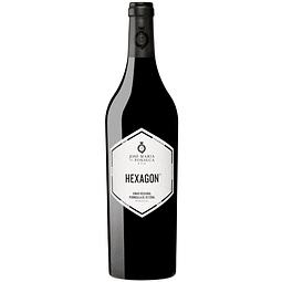 Hexagon Tinto 2015