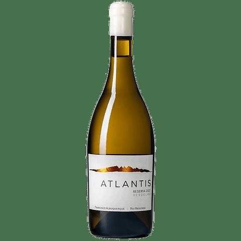 Atlantis Reserva Verdelho 2018