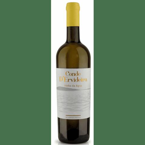 Conde d'Ervideira Vinho da Água Branco