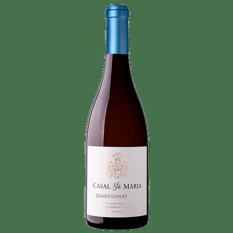 Casal Sta. Maria Chardonnay 2019