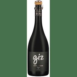 Giz Nature Cuvée de Noirs 2017