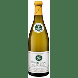 Louis Latour Mâcon-Lugny Les Genièvres 2019
