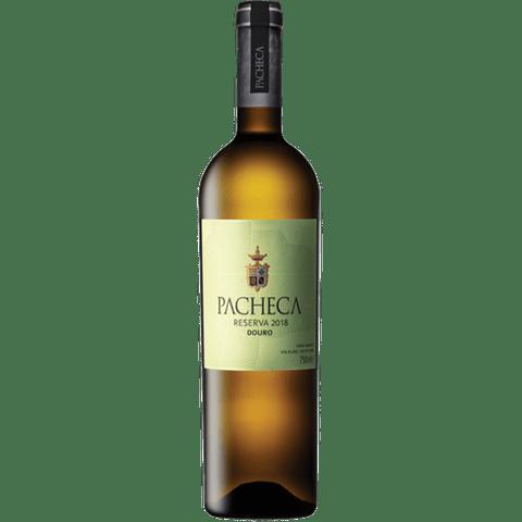 Pacheca Reserva Branco 2018