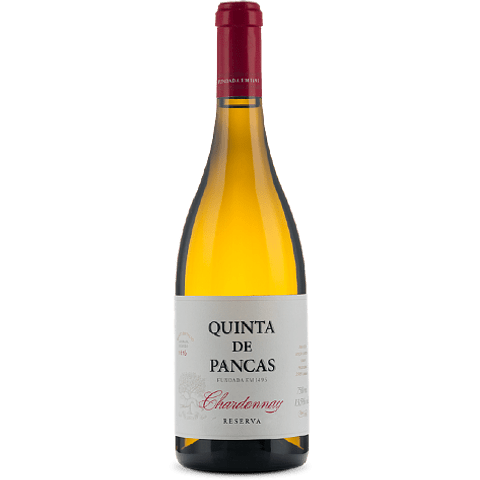 Quinta de Pancas Reserva Chardonnay