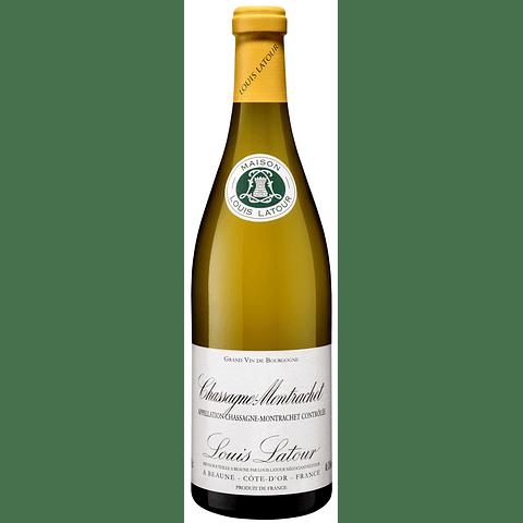 Latour Chassagne- Montrachet