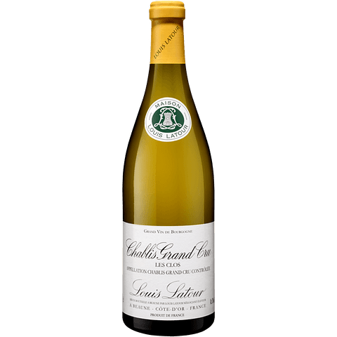 Latour Chablis Gran Cru Les Clos