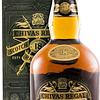 Chivas Regal 18 anos Rare Old