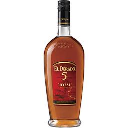 El Dorado 5 Anos