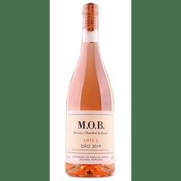 MOB Lote 3 Rosé