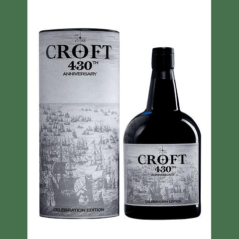 Croft 430th Anniversary