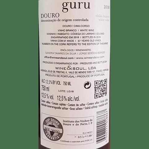 Wine & Soul Guru 2020