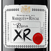 Marqués de Riscal XR Reserva 2015
