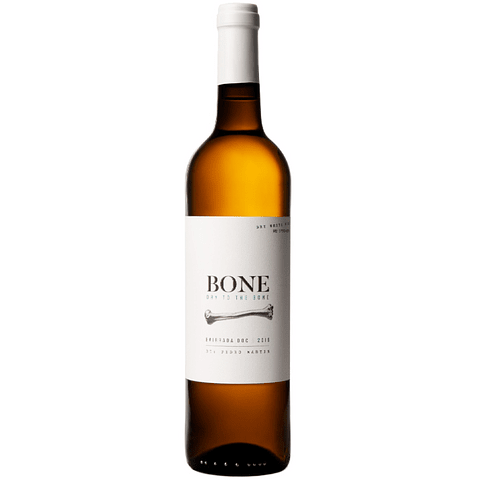 Bone Dry to The Bone
