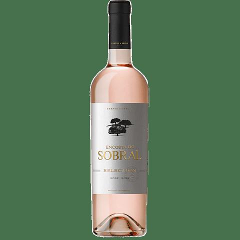 Encosta do Sobral Selection Rosé