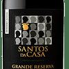 Santos da Casa Grande Reserva