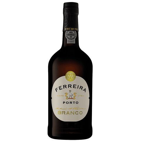 Porto Ferreira Branco