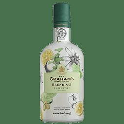 Graham's Blend nº5