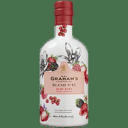 Graham's Blend nº12