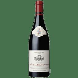 Châteaunef du Pape Les Sinards 2018