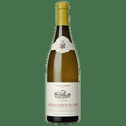 Châteaunef du Pape Les Sinards 2019