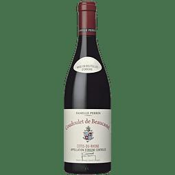 Coudoulet de Beaucastel Rouge 2018