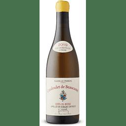 Coudoulet de Beaucastel Blanc 2019