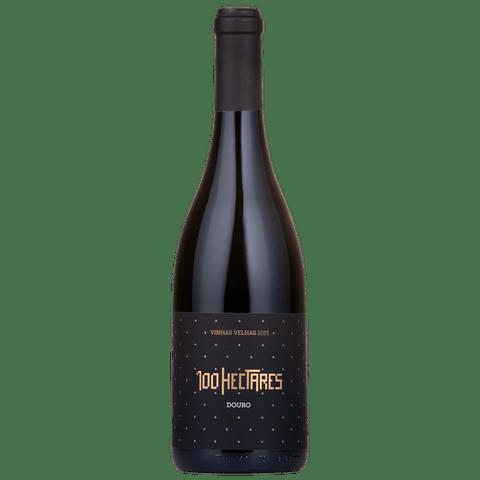 100 Hectares Vinhas Velhas Tinto
