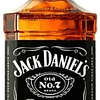 Jack Daniel's Old Nº7
