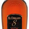 Rum El Dorado 8 Anos